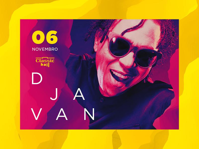 DJAVAN - 2020