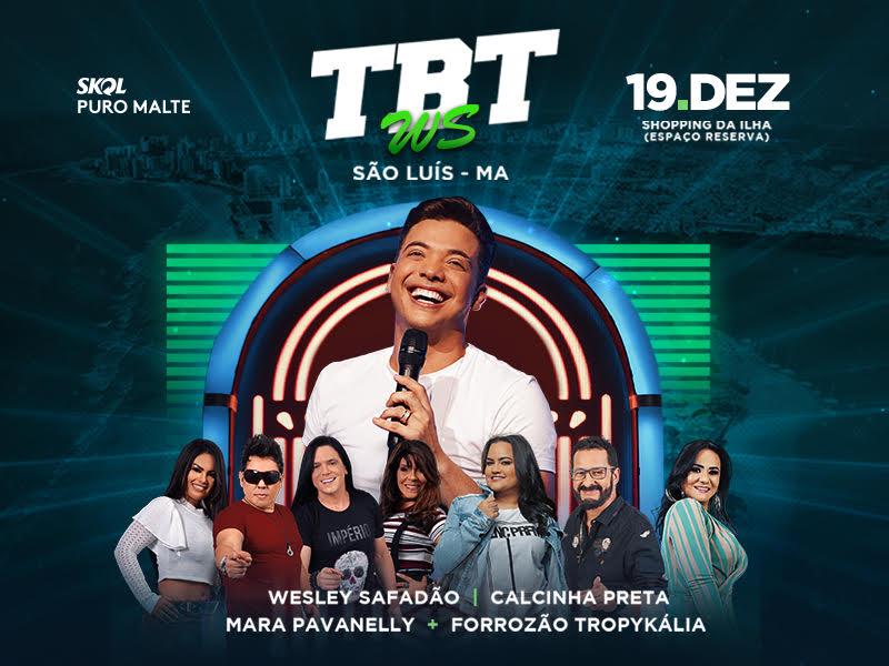TBT DO SAFADAO - SAO LUIS