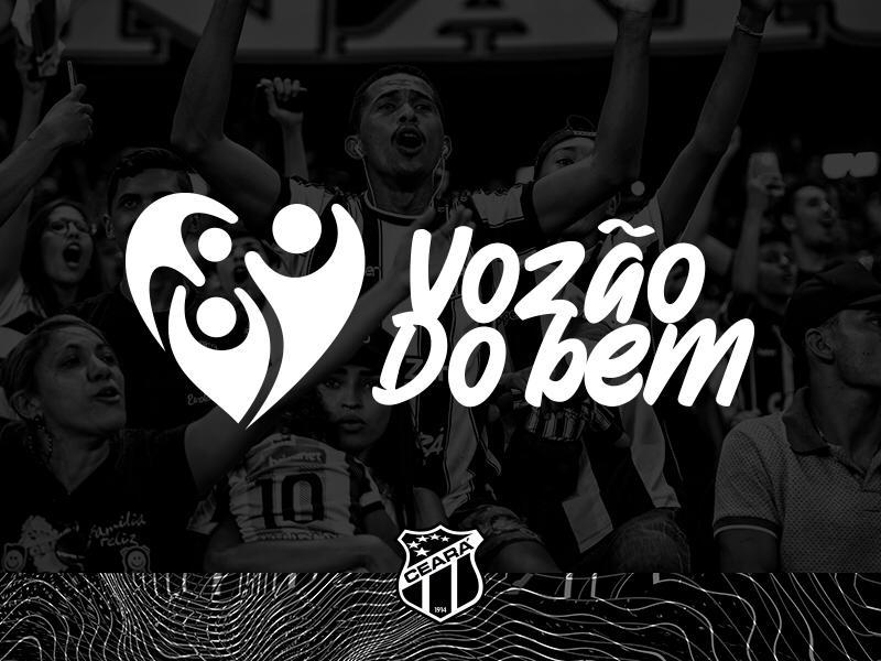 VOZAO DO BEM